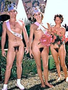 élite nudiste