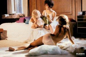 Manoir Playboy.
