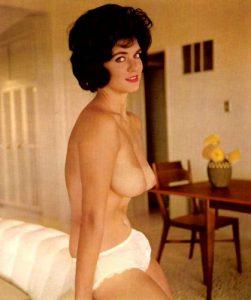 Heidi Becker pmom june 1961