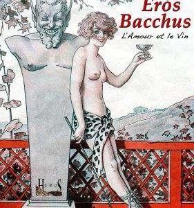 Eros Bacchus