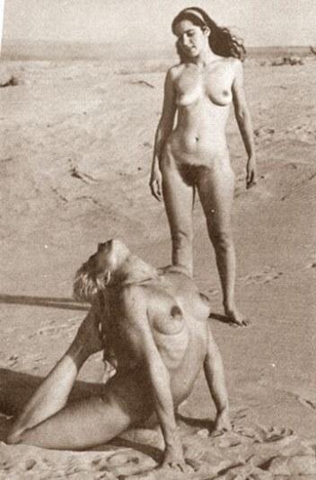 Quand elle n'est pas prise par le furet, la furette est prise de convulsions.